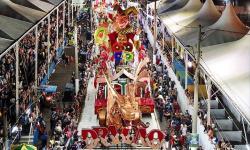 Por muito pouco, homenagem a Socorro não ganha o Carnaval de Bragança