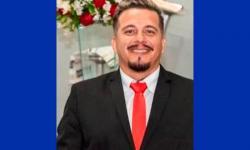 Primeira vez eleito vereador, Léo Alves assume, interinamente, a Prefeitura de Vargem