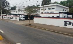 Feto é encontrado jogado em rua, na zona norte de Bragança