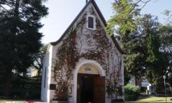 Santuário de Schoenstatt lança concurso para criar logomarca comemorativa