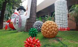 """Inauguração do """"Natal  Espetacular"""" será no sábado"""