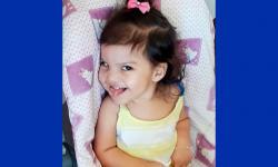 Rafa precisa de ajuda para tratamento de doença rara