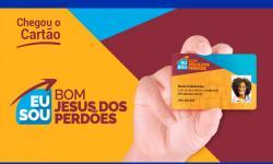 Lançamento de cartão pretende facilitar acesso a serviços municipais