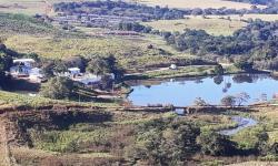Estado afirma que obras de construção da barragem devem começar em setembro
