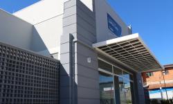 Município vai inaugurar UBS modelo e complexo esportivo