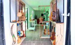 Inaugurada em Atibaia a sede da Associação de Luthiers do Brasil