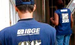 IBGE irá contratar pessoas para trabalhar em pesquisas