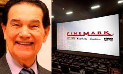Cinemark Bragança resiste em colocar em cartaz filme de médium espírita