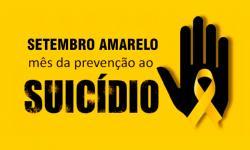 Fórum de prevenção ao suicídio já tem data definida
