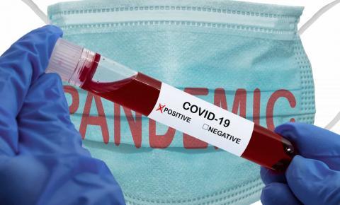 Sobe para 3 o número de mortes por coronavírus em Bragança