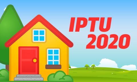 Divulgadas as novas  datas para o pagamento do IPTU 2020
