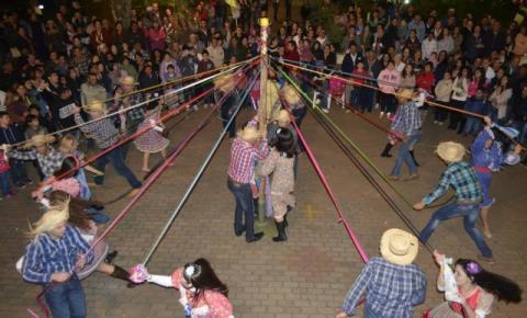 Festa em Tuiuti terá danças típicas