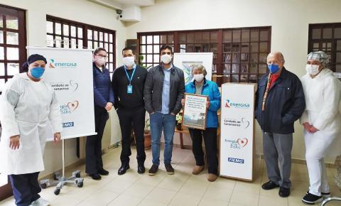 Energisa entrega ventiladores pulmonares a hospitais do Sul de Minas