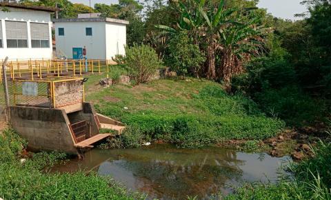 Atibaia declara Estado de Calamidade  Pública por falta de água