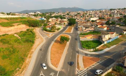 Reurbanização da avenida é concluída