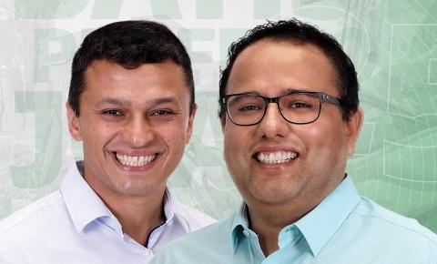 João Batista (DEM) é reeleito