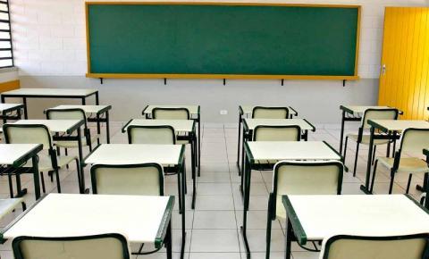 Volta às aulas é suspensa pela Justiça