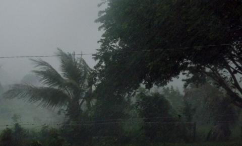 Região de Atibaia tem alerta para chuvas fortes nos próximos dias