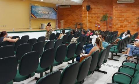 Aulas presenciais na Rede Municipal vão retornar na próxima segunda