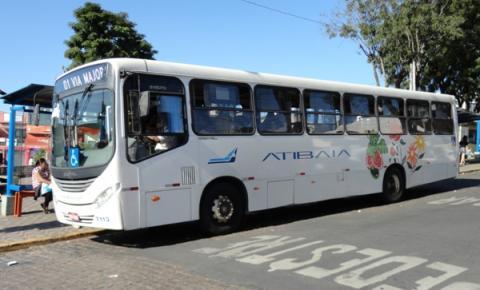 Integração das linhas de ônibus depende da Prefeitura, diz Viação Atibaia