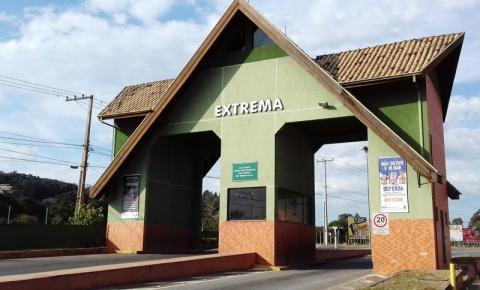 Extrema(MG) registra mais de 24 novos casos por dia