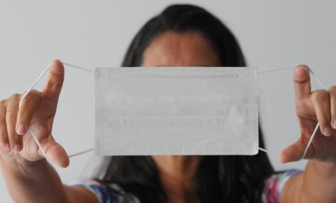 Mais de 30 pessoas são multadas por estarem sem máscaras