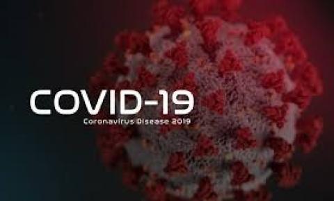 Em apenas dois dias, 5 pessoas morrem, sendo 4 positivas e uma com suspeita de Covid-19