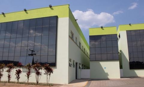 Ocupação do Hospital Municipal de Extrema(MG) se aproxima do limite