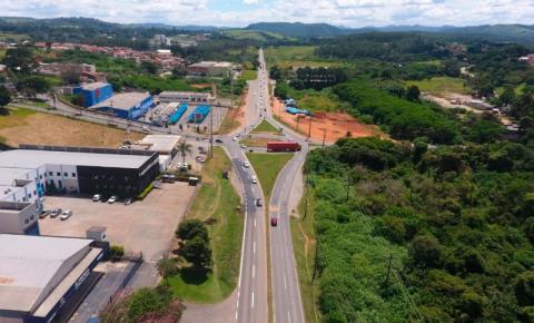 DER apresenta projeto de duplicação da Rodovia Capitão Bardoíno