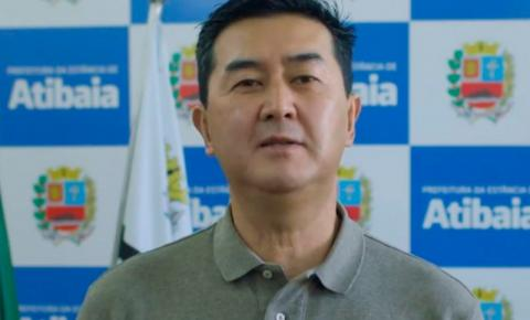 Prefeito Emil Ono anuncia medidas mais duras para o  enfrentamento à pandemia