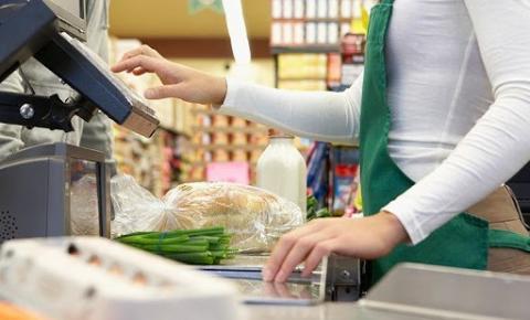 Supermercados podem funcionar até meia-noite