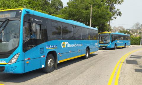 Motoristas do transporte público entram em greve
