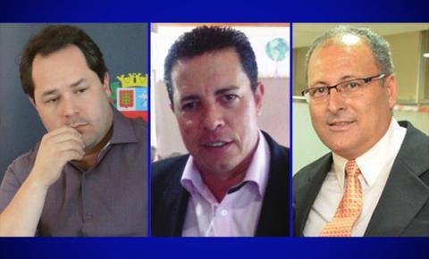 Prefeitos de Atibaia e Pinhalzinho são  acusados de pedir propina a empresário