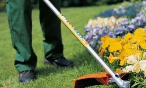Abertas as inscrições para curso de Jardineiro Profissional