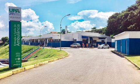 UPA Vila Davi não tem mais ninguém internado com Covid-19