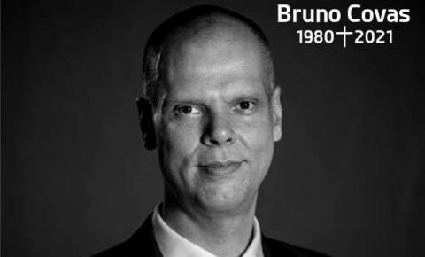 Prefeitura decreta luto oficial de 7 dias em memória de Bruno Covas
