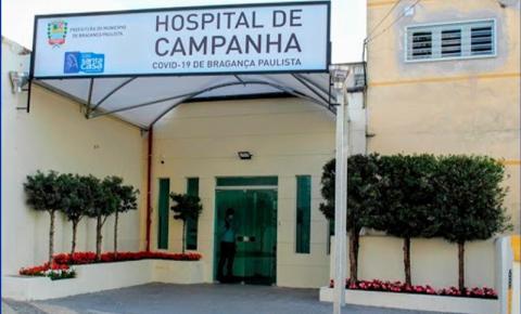Bragança volta a ter fila de espera para internação em enfermaria