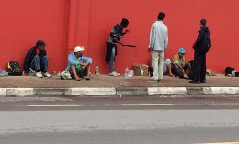 População de Atibaia reclama do crescente número de moradores de rua