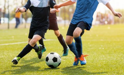 Município proíbe atividades esportivas coletivas