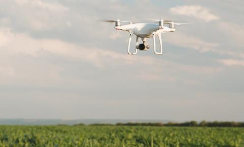 Prefeitura intensifica fiscalização de locação de  chácaras e usará drones no final de semana