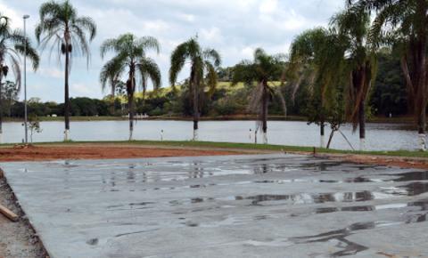 Desde 2013  população de Tuiuti aguarda a implantação da Academia ao Ar Livre