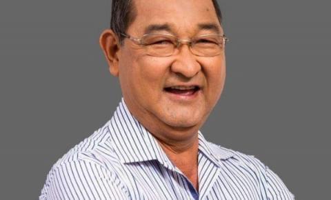Morre ex-vice-prefeito, de Atibaia, aos 67 anos