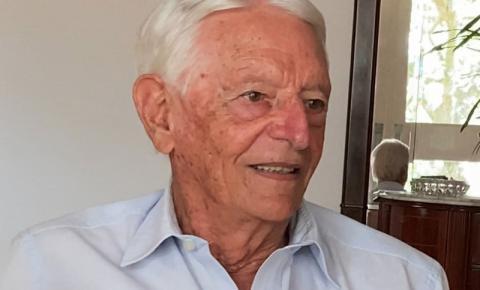 Morre vice-prefeito, vítima da Covid-19