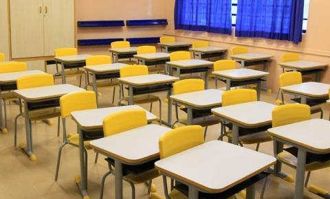 Recesso escolar na Rede Municipal tem início na próxima semana