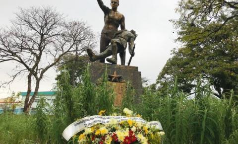 Homenagem aos combatentes da Revolução de 32 acontece nesta sexta-feira