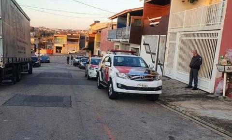 Polícia prende, em Bragança, homem acusado de pedofilia
