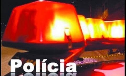 Funcionário Público morre ao sofrer queda de 2 mts de altura