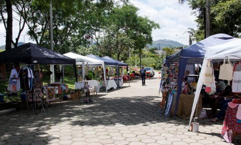 Prefeitura abre vagas para a Feira do Balneário