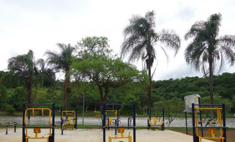 Depois de denúncia do Jornal de Bragança e Região, Tuiuti recebe Academia ao Ar Livre