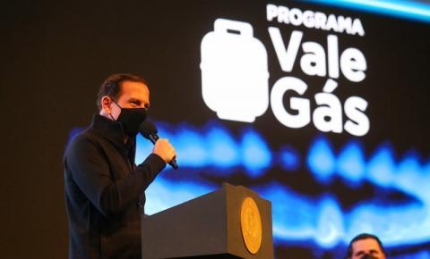 Famílias de Bragança Paulista são incluídas no programa Vale Gás